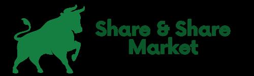 Share & Share Market
